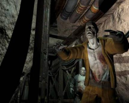 Neue Screenshots zu Doom 3