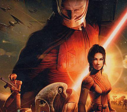 Knights of the Old Republic: Mehr Performance für KotoR unter MAC OS