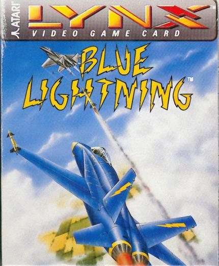 Blue Lightning: Top Gun rules! - Leser-Test von Gonzo09