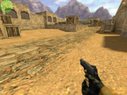 Counterstrike - Update per Steam heute Abend
