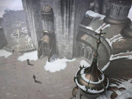 Syberia 2 - Keine PS2 Version in Nordamerika