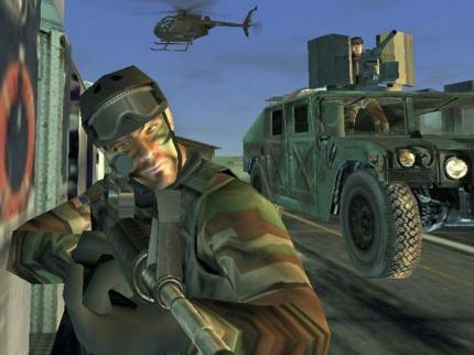 Joint Operation verschoben