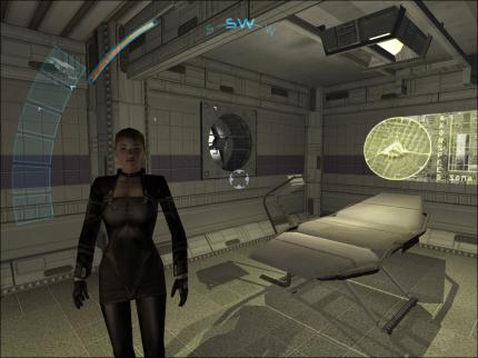 Deus Ex 2: Warren Spector im Interview
