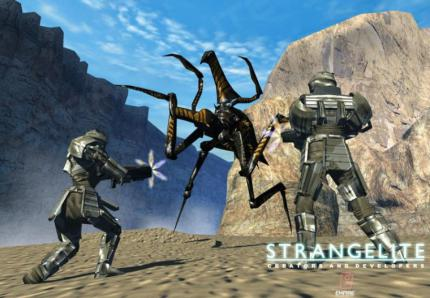 Video zu Starship Troopers