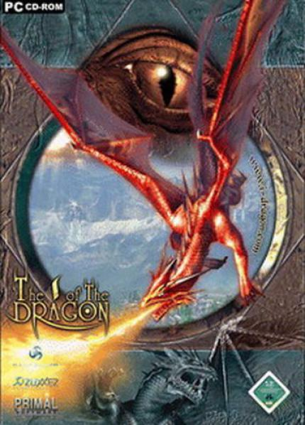 Trailer zu The I of the Dragon