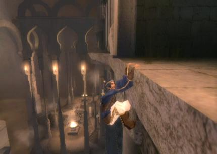 Prince of Persia - The Sands of Time: Wiedergutmachung - Leser-Test von elisaelisa