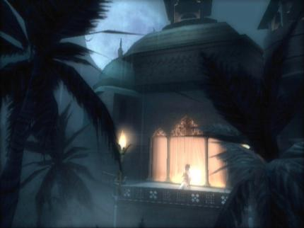 Prince of Persia - The Sands of Time: Modernes Remake - Leser-Test von perfect007