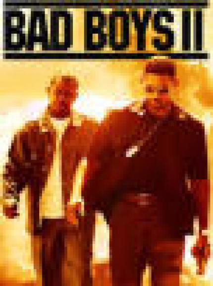 Bad Boys 2 Trailer im Netz
