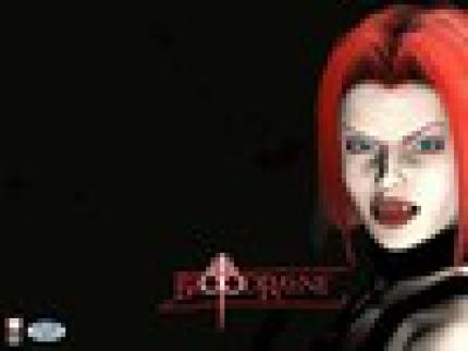 Screenshots zu BloodRayne 2