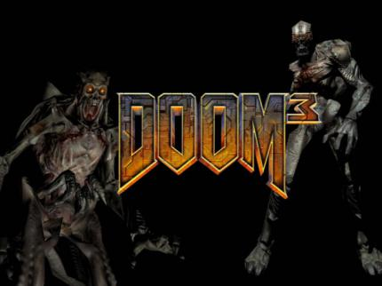 Doom 3 steckt in der Beta-Phase