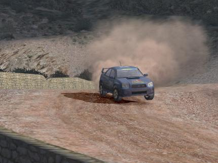 Colin McRae Rally 4: PC-Demo ist online