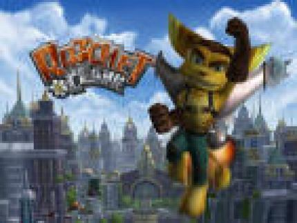 Kommt Ratchet and Clank 3?