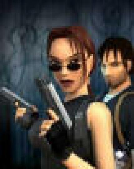 Tomb Raider Legend: 18 neue Bilder