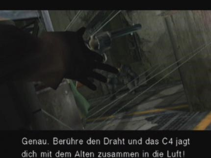 Metal Gear Solid: The Twin Snakes - Tactical Espionage Action - Leser-Test von Batrider