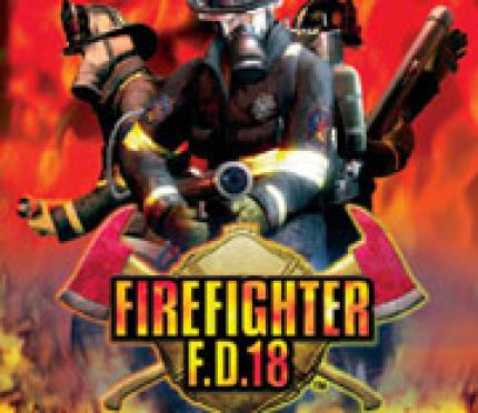 Firefighter F.D. 18 Preview