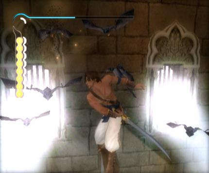 Prince of Persia - The Sands of Time: Let the time work for you! - Leser-Test von Van_Helsing