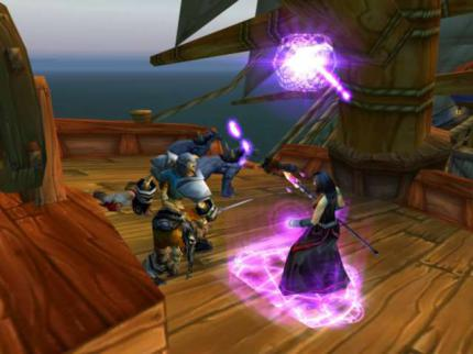 World of WarCraft: Release verzögert sich