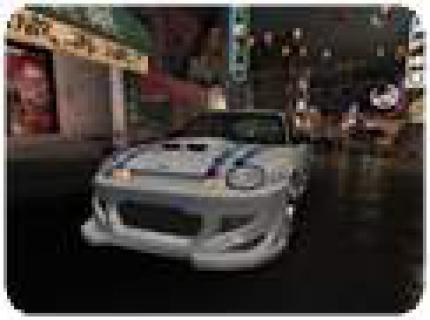 Need for Speed: Most Wanted - Nachfolger zu Underground?