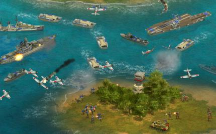 Rise of Nations: AddOn Trailer