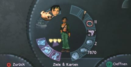 Beyond Good & Evil: Lang lebe der Journalismus! - Leser-Test von Dreamforger