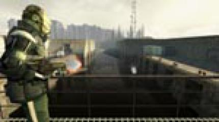 Neue Half-Life 2 Screenshots