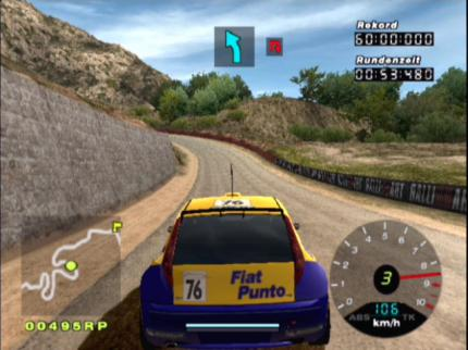 R: Racing - Ridge Racer mal anders - Leser-Test von MagicalChild