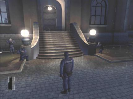 Hitman: Contracts - Mr Proper is back - Leser-Test von Leitwolf