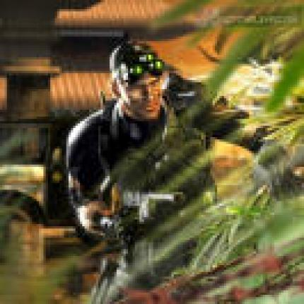 Splinter Cell: Chaos Theory - Screenshots