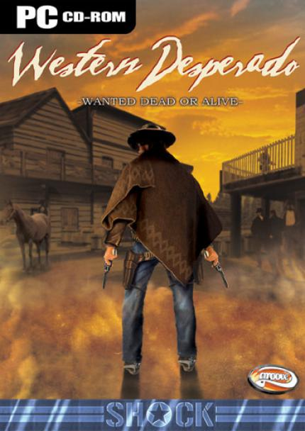 Western Desperado - neuer  Wild West-Shooter