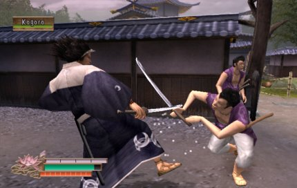 Way of the Samurai 2: Samurai mit Niveau - Leser-Test von sinfortuna