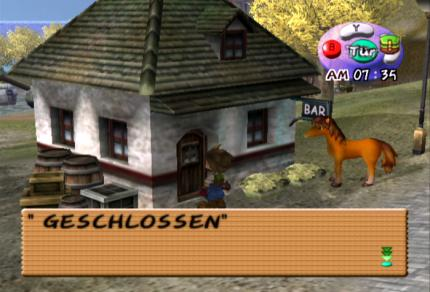 Harvest Moon: A wonderful Life - Have a Break, Have a Harvest - Leser-Test von Yggdrasill16