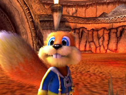 2 Videos zu Conker: Live and Reloaded