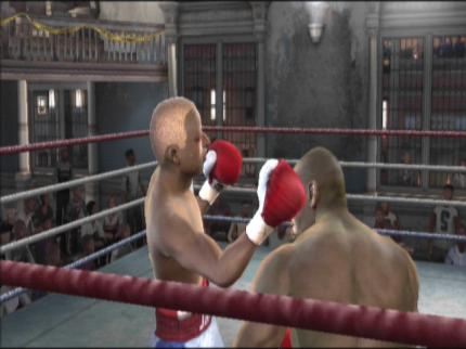 Fight Night 2004: Let´s get ready to ruuuuumble! - Leser-Test von Micmathic