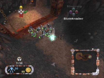 Goblin Commander: Unleash the Horde - Leser-Test von perfect007