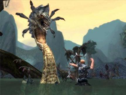 Guild Wars: Neues Video