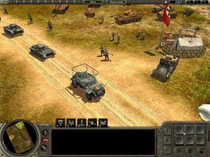 Codename: Panzers - Phase One - Realismus pur - Leser-Test von Superjojo