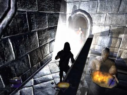 Thief: Deadly Shadows - Schleichspektakel - Leser-Test von sinfortuna