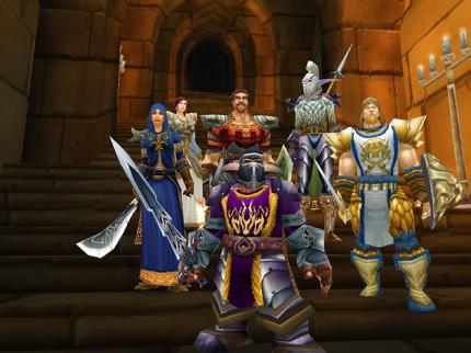 World of Warcraft: Level 60 - und weiter?