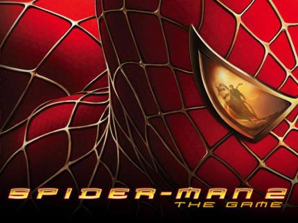 Spider-Man 2: Preview
