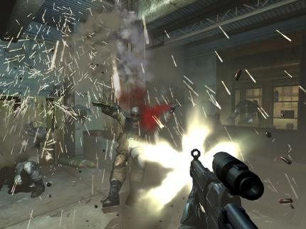 F.E.A.R. - Neue Screenshots