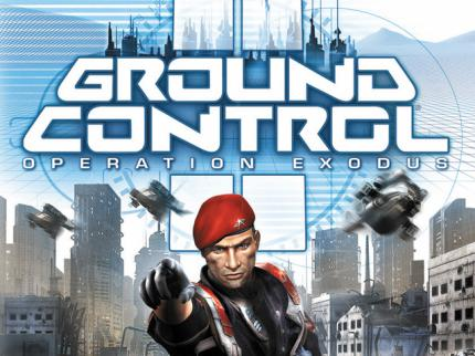 Ground Control 2: Neues Hörbuch