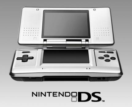 Nintendo startet Download Tests für DS