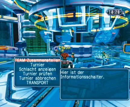 Phantasy Star Online Episode 3: Card Revolution - Phantasy Star mal anders - Leser-Test von Chris-S