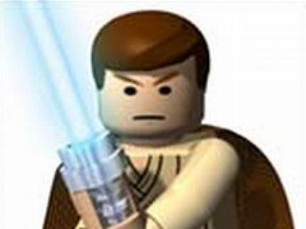 Lego Star Wars: Neuer Trailer
