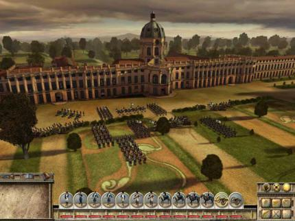 Imperial Glory: Neuer Trailer