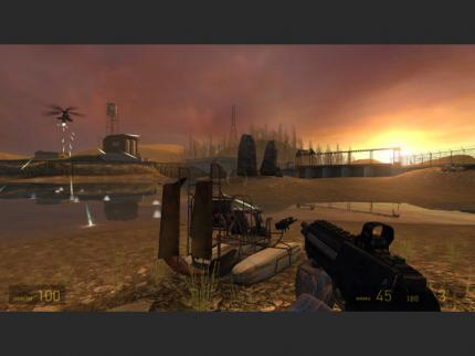 CS: Source und Half-Life 2 News