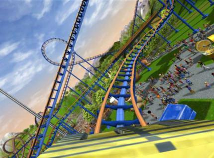 Rollercoaster Tycoon 3 Interview: Johnny Watts