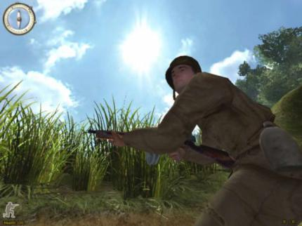 Medal of Honor: Pacific Assault - Demo ist da