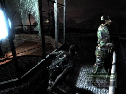 Splinter Cell 3 - Neuer Teaser