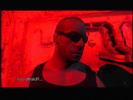 The Chronicles of Riddick: Escape from Butcher Bay - Achtung Fluchtgefahr - Leser-Test von Swar